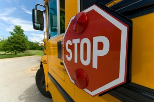 Austin Safe Driving Tips for School Zones