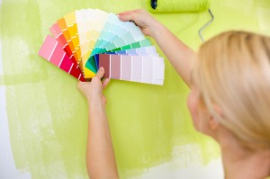 Austin Tips for Painting your Home
