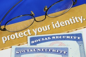 Austin Identity Theft Protection