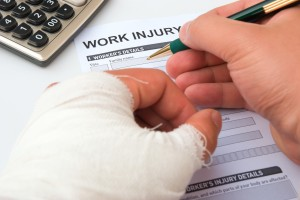 Austin Workers Compensation