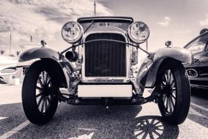 Classic Car Insurance Austin TX