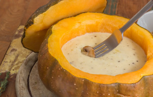 Thanksgiving Recipe: Pumpkin Pie Dip