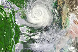 El Nino & Flood Insurance Austin Texas